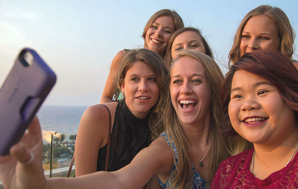 About Us: Study Abroad with Forum-Nexus