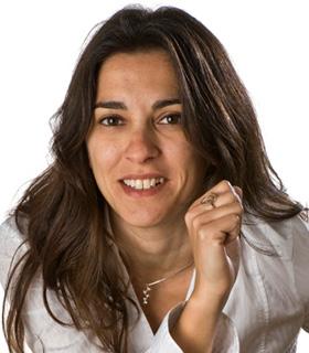 Laura Ines Fernandez